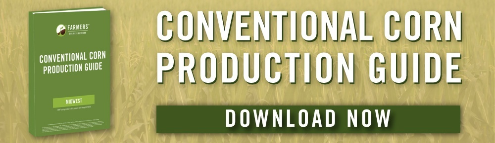 conventional corn production guide FBN