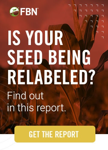 seed relabeling report download it here to see if you could save money on seed for your farm