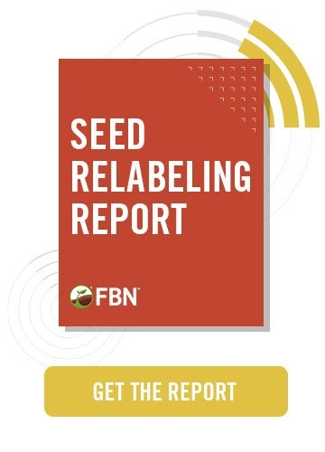 seed relabeling report check your seed brand to see if they relabel seeds