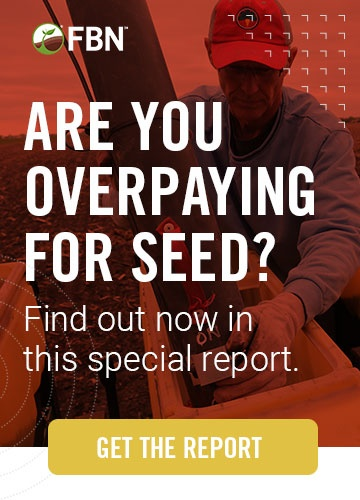 seed zone pricing report find out more about seed prices 360 with button