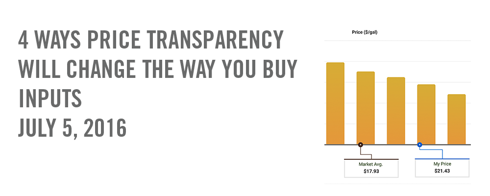 Popular on Blog Price Transparency