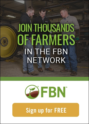 Sign up for your free FBN membership