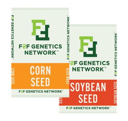 F2F Genetics Network seed