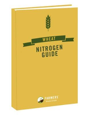 Get The Wheat Nitrogen Guide
