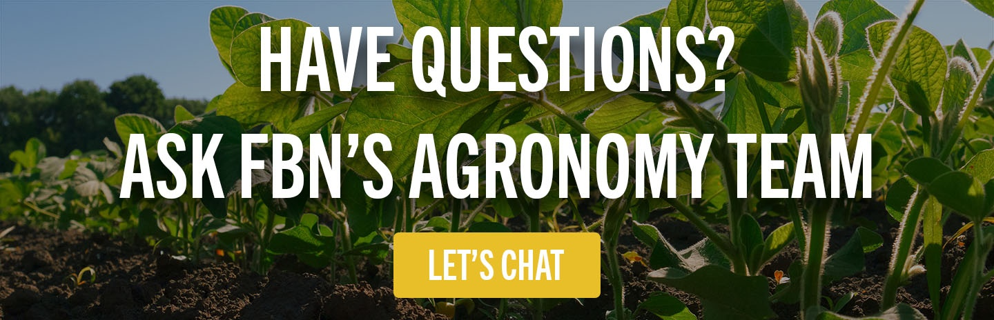 ask a question to an agronomist