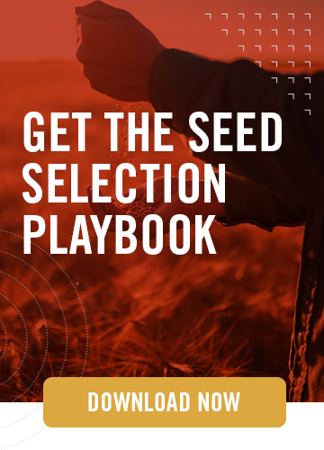 Seed Selection Playbook - Sidebar