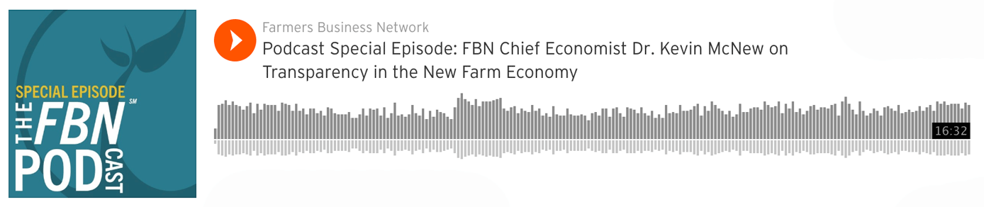 FBN Podcast Special Episode with Dr. Kevin McNew
