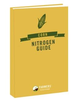Corn Nitrogen Guide