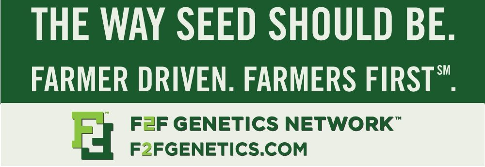 The way seed should be farmer driven farmers first