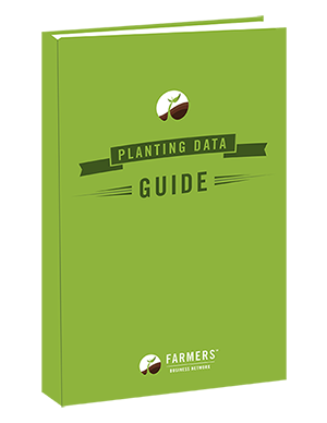 Get The Planting Data Guide