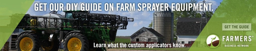 sprayer equipment free guide
