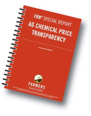 Get The Chemical Price Transparency Report