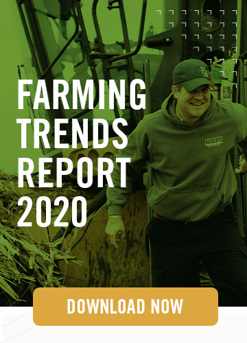 Farming Trends Report 2020