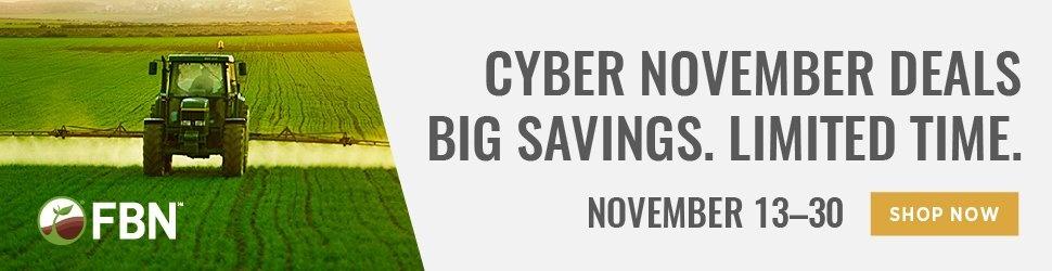Cyber November 2019 CTA