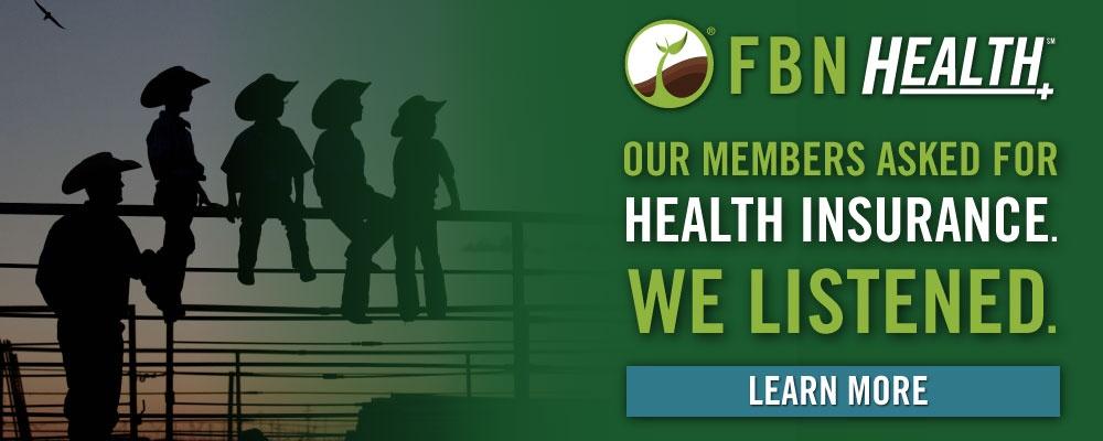 FBN health insurance launch