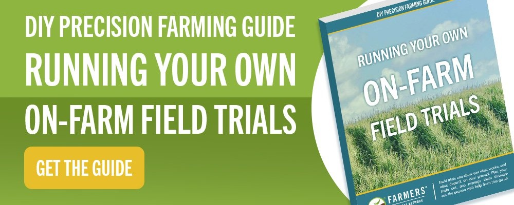 on-farm field trials guide
