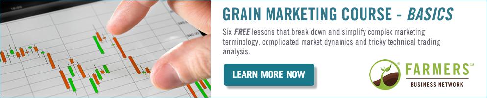 Farmers Grain Marketing Handbook Mastering the Basics