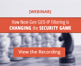 Next-Gen Geo-IP Filtering