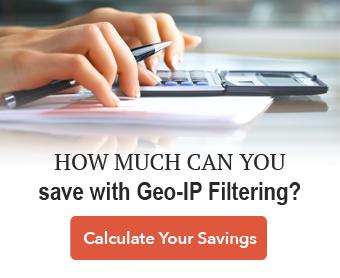 Geo-IP Filtering