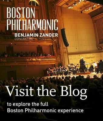 Visit the blog to explore the full Boston Philharmonic experience