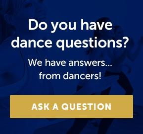 Ask our Arthur Murray dancers your dance questions!
