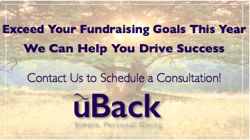 Contact us today! We can help with your fundraising goals.