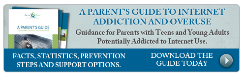 Parent's Guide to Internet Addiction and Overuse