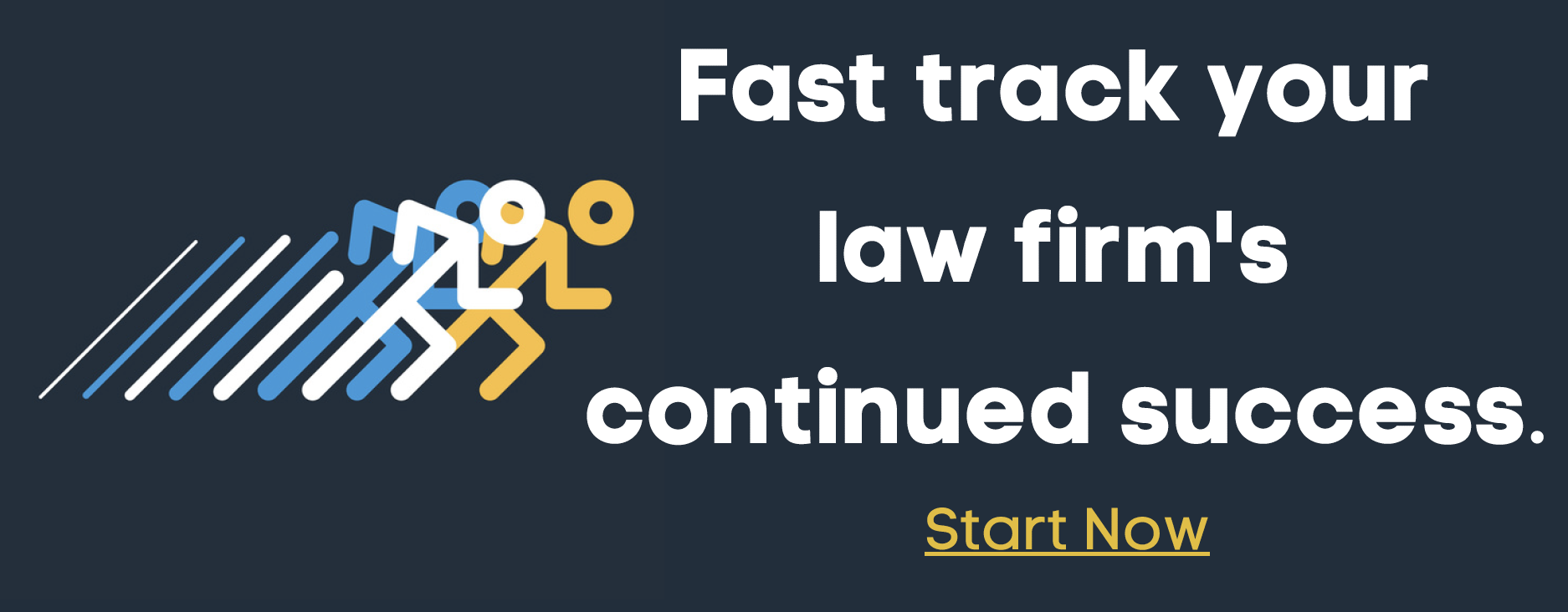 fast track law firm success