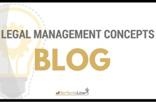 Legal Management Concepts Blog