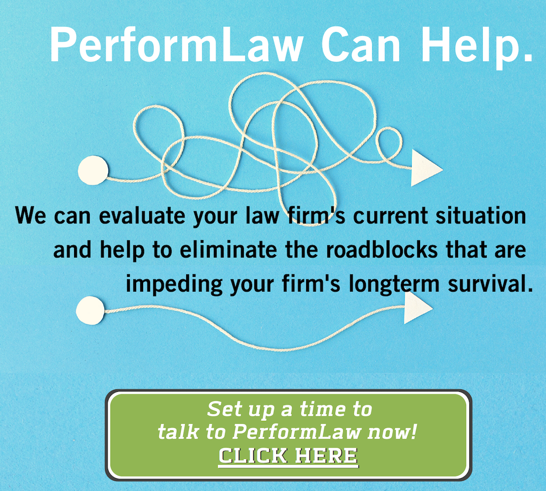 PerformLaw Can Help.