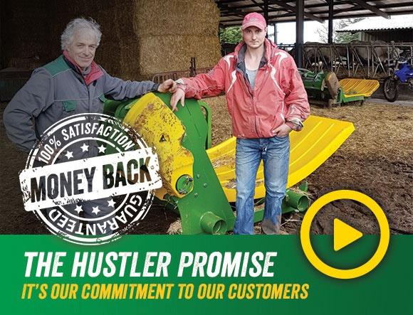 The Hustler Promise