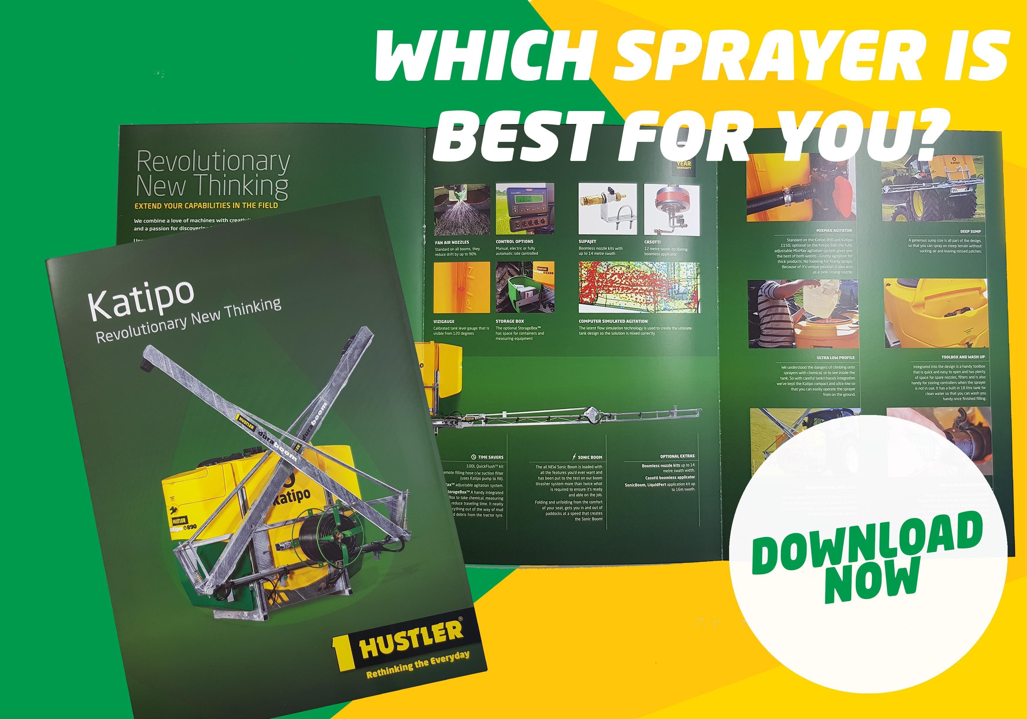 Download Brochure - Katipo