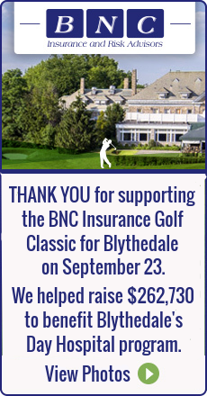 BNC Insurance Golf Classic for Blythedale