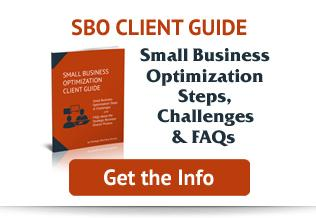 Get the Small Business Optimization Client Guide