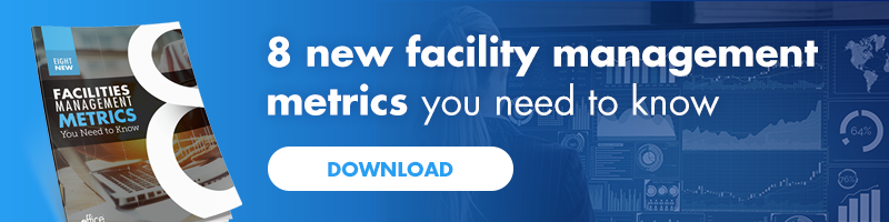 Facility Management Metrics