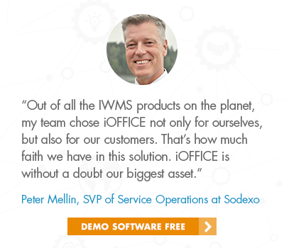 Schedule a Demo with iOFFICE