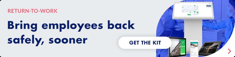 Bring employees back - Teem Blog