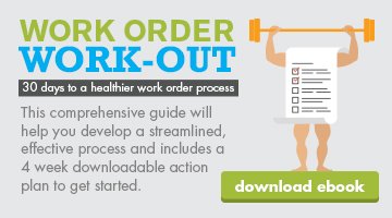 Download your copy of the ebook work order work-out