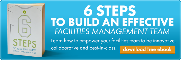 6 Steps to Build an Effective Facilities Management Team