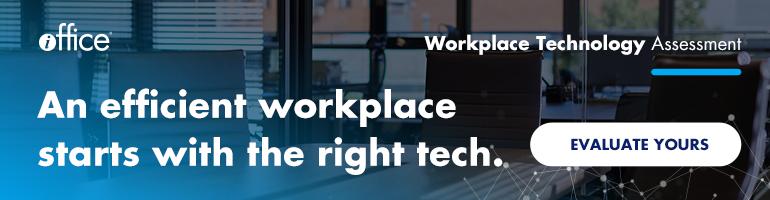workplace technology maturity