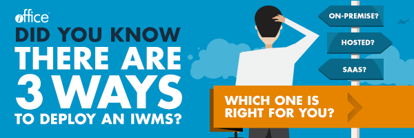 Which IWMS Is Right For You?