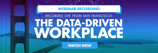 Data-Driven-Workplace