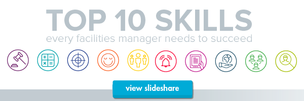 Slideshare of the Top 10 Skills Every FM Needs to Succeed