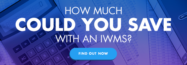 IWMS-software-savings