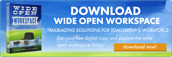 Download Wide Open Workspace