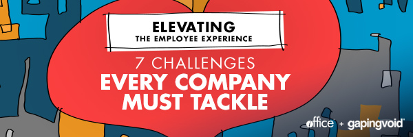 Elevating The Employee Experience