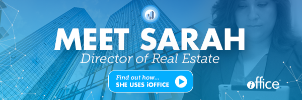 Video: Meet Sarah the Director of Real Estate