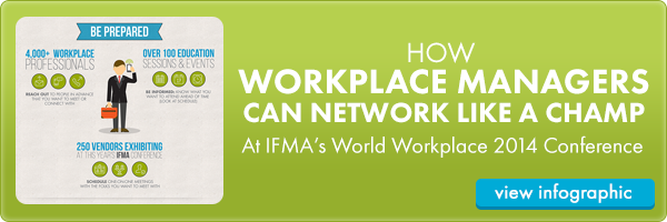 how workplace managers can network like a champ