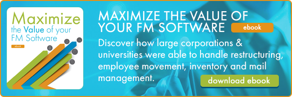 Ebook - Maximize the Value of your FM Software