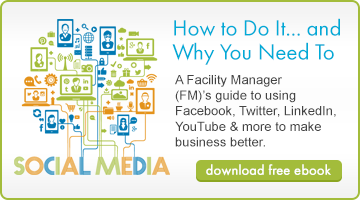 ebook social media for facility managers